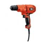 Black and Decker Electric Drill & Driver Parts Black and Decker 1317-44-Type-100 Parts