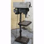 Delta Drill Press Parts Delta 15-550-Type-1 Parts