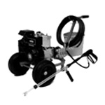 Devilbiss Pressure Washer Parts Devilbiss 1503BKB-Type-1 Parts