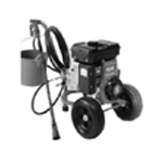 Devilbiss Pressure Washer Parts Devilbiss 1503CWBN-Type-0 Parts