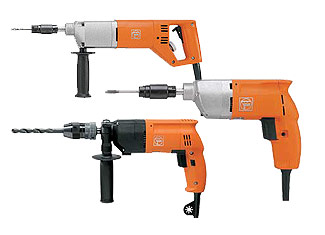 Fein Hammer Drill Parts Electric Hammer Drill Parts