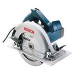 Bosch Electric Saw Parts Bosch 1655 (0601655139) Parts