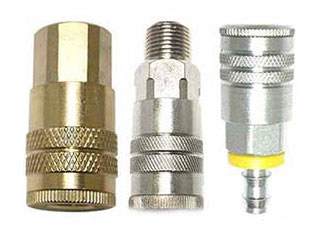 Interstate Pneumatics Pneumatic Tool Accessories Air Couplers & Plugs