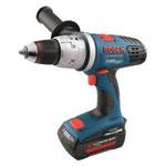 Bosch Cordless Drill & Driver Parts Bosch 18636-02-(3601J13110) Parts