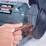 Delta Grinder Parts Delta 23-580-Type-1 Parts
