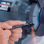 Delta Grinder Parts Delta 23-680-Type-1 Parts