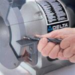 Delta Grinder Parts Delta 23-840-Type-2 Parts