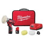 Milwaukee Sanders & Polishers Parts Milwaukee 2438-22X-(F76A) Parts