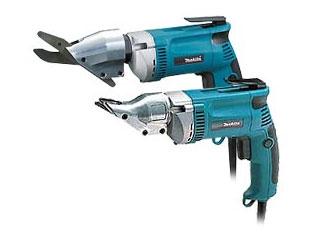 Makita Shear Parts Electric Shear Parts