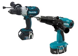 Makita Hammer Drill Parts Cordless Hammer Drill Parts