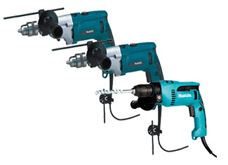 Makita Hammer Drill Parts Electric Hammer Drill Parts