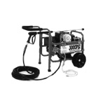 Devilbiss Pressure Washer Parts Devilbiss 3035WB-Type-0 Parts