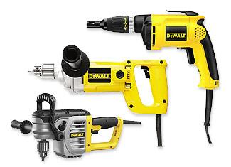 DeWalt Drill & Driver Parts Electric Drill & Driver Parts