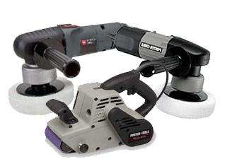 Porter Cable Sander & Polisher Parts Electric Sander & Polisher Parts