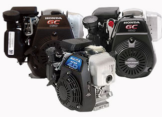 Honda Engine Parts GXV Series Engine Parts