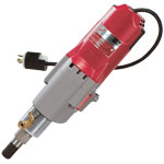 Milwaukee Coring Drill Motor Parts Milwaukee 4004-20-(841B) Parts