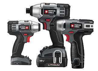 Porter Cable Impact Wrench Parts Cordless Impact Wrench Parts