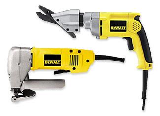 DeWalt Shear & Nibbler Parts Electric Shear & Nibbler Parts