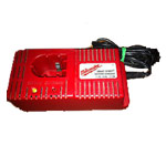 Milwaukee Battery and Charger parts Milwaukee 48-59-0170-(826A) Parts