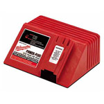 Milwaukee Battery and Charger parts Milwaukee 48-59-0255-(A28B) Parts