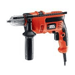 Black and Decker Electric Drill & Driver Parts Black and Decker 5072-Type-3W Parts