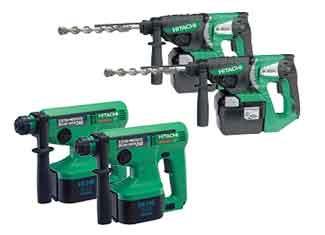 Hitachi Hammer Drill Parts Cordless Hammer Drill Parts