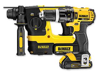 DeWalt Hammer Drill Parts Cordless Hammer Drill Parts