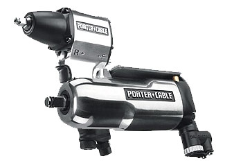 Porter Cable Impact Wrench Parts Air Impact Wrench Parts
