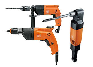 Fein Drill & Drivers Parts Electric Drill & Drivers Parts
