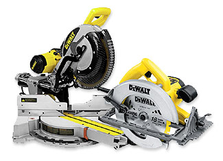 DeWalt Saw Parts Electric Saw Parts