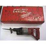 Milwaukee Electric Saw Parts Milwaukee 6506-(541-1001) Parts