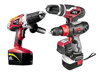 Skil Drill and Driver Parts Cordless Drilldriver Parts