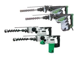 Hitachi Hammer Drill Parts Electric Hammer Drill Parts