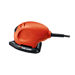 Black and Decker Electric Sanders/Polishers Parts Black and Decker 7407-Type-1 Parts