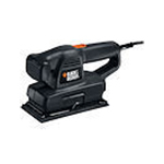 Black and Decker Electric Sanders/Polishers Parts Black and Decker 7448-04-Type-3 Parts