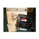 Black and Decker Electric Saws Parts Black and Decker 7588-Type-4 Parts