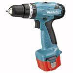 Makita Cordless Drill Parts Makita 8271D Parts