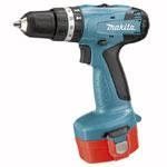 Makita Cordless Drill Parts Makita 8281D Parts