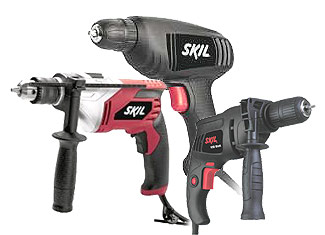 Skil Drill and Driver Parts Electric Drilldriver Parts