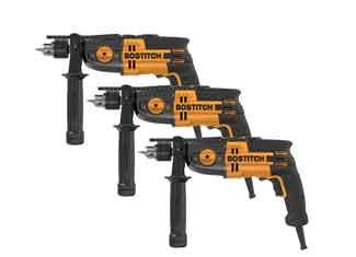 Bostitch Drill & Driver Parts Electric Drill & Driver Parts