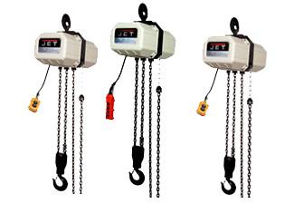 Jet Hoist Parts Electric Hoist Parts