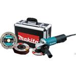 Makita Electric Grinder Parts Makita 9557PBX1 Parts