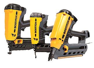 Bostitch Nailer Parts Cordless nailer Parts