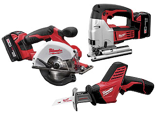 Milwaukee Saw Parts Cordless Saw Parts