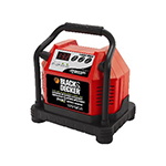 Black and Decker Battery and Charger Parts Black and Decker BBC10-B2-Type-1 Parts