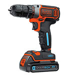 Black and Decker Cordless Drill & Driver Parts Black and Decker BDCDDBT120C-Type-1 Parts