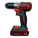 Black and Decker Cordless Drill & Driver Parts Black and Decker BDCDE120C-Type-2 Parts