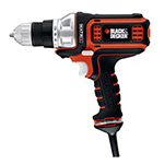 Black and Decker Electric Drill & Driver Parts Black and Decker BDEDMT-Type-1 Parts