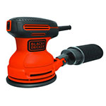 Black and Decker Electric Sanders/Polishers Parts Black and Decker BDERO100-Type-1 Parts