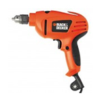 Black and Decker Electric Drill & Driver Parts Black and Decker BH150-AR-Type-1 Parts